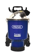 Back Pack Vacuum - PacVac SuperPro 700